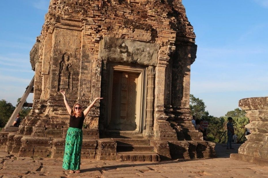 2018 Monthly Round Ups - Inside the Life of a Travel Blogger