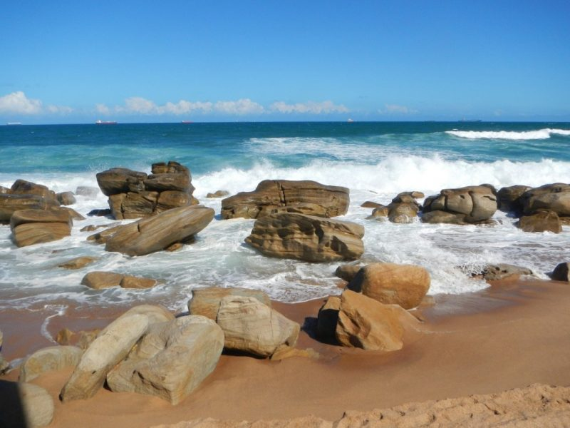 places to visit in KZN