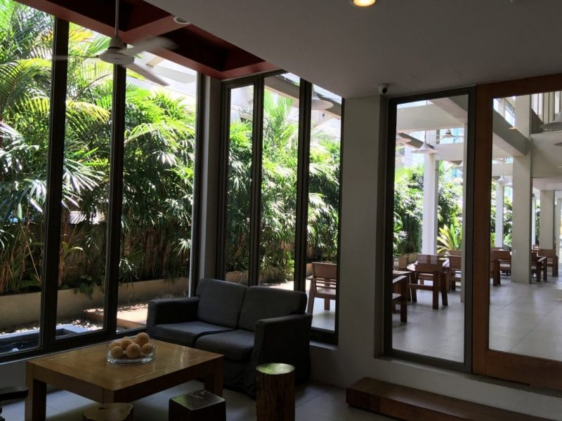 best hostels in bangkok