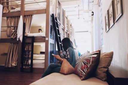 13 of the Best Hostels in Singapore