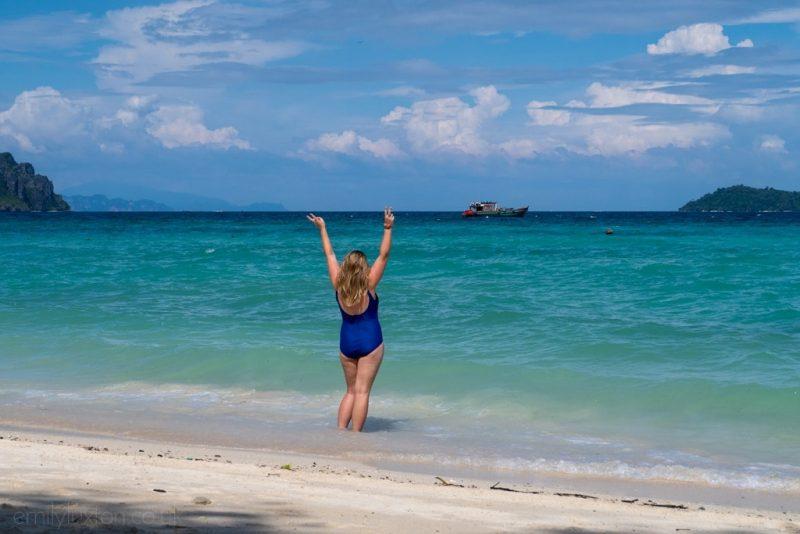 Zeavola Resort Koh Phi Phi