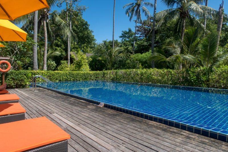 Zeavola Resort Review
