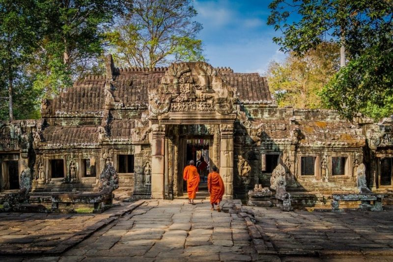 Best things to do in Siem Reap