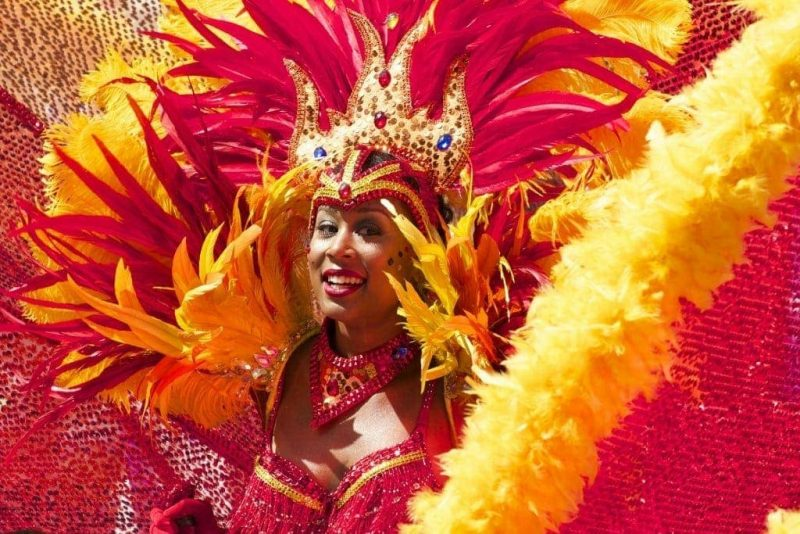 19 Epic World Festivals for 2019