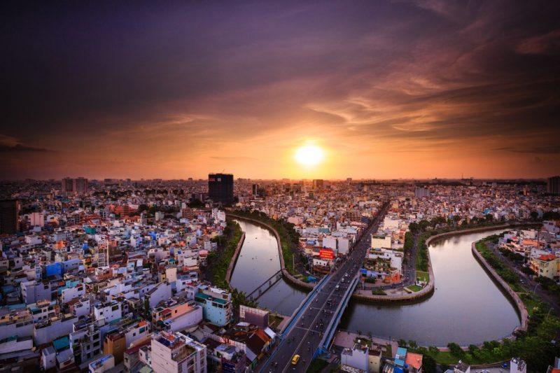 Phnom Penh to Ho Chi Minh City Overland