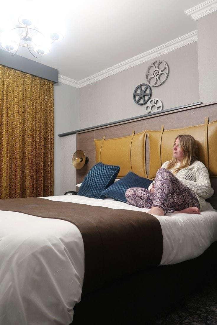 Weekend in Bath - Abbey Hotel