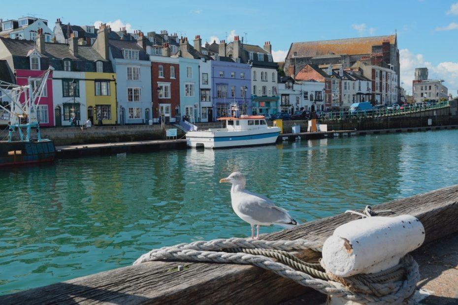 things to do in weymouth uk