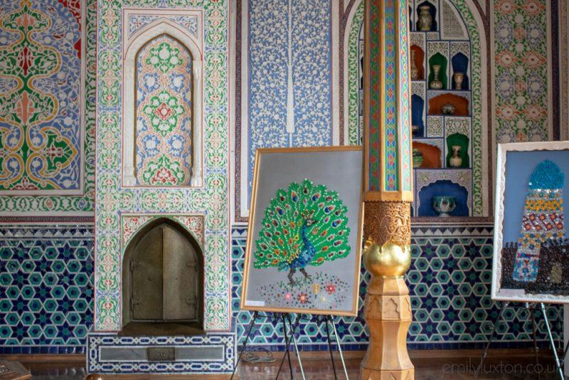 Museum Tashkent Uzbekistan