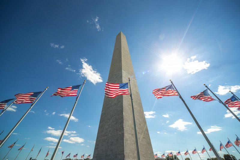 Trek America Freedom Trail East Coast USA Tour Review