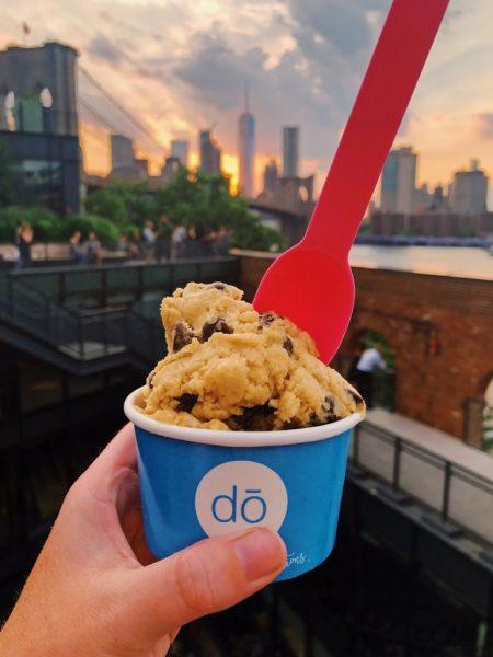 foodie highlights NYC