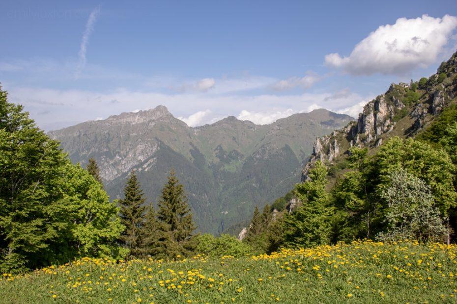 Seeking Adventure in Trentino's Valle di Ledro