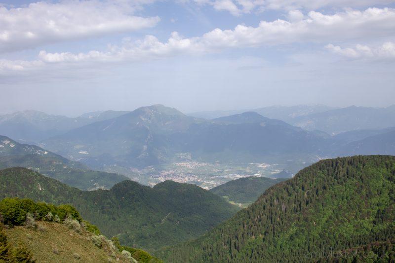 Valle di Ledro Trentino Italy