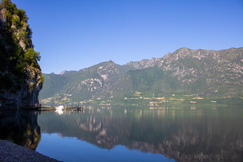 Lake Idro Trentino Italy