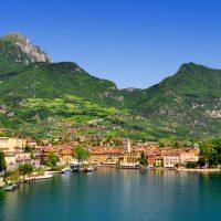 Riva del Garda Trentino Italy