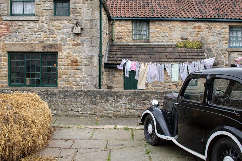 Beamish Museum County Durham