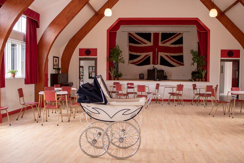 Beamish Museum Fifties Town