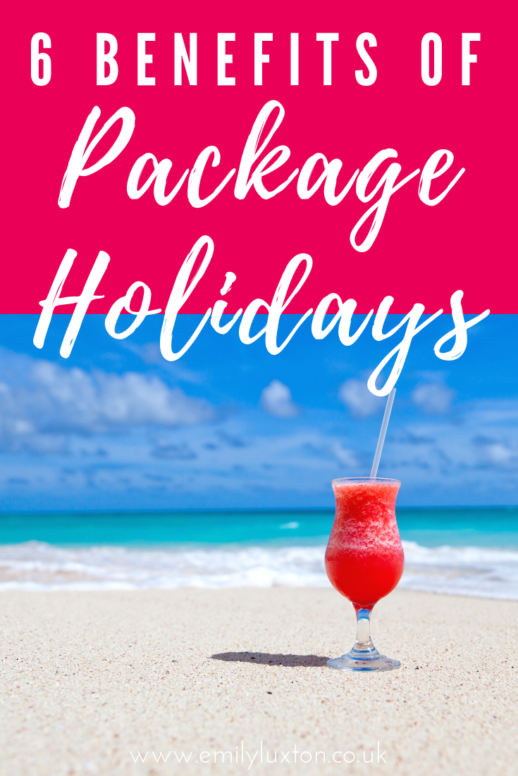 6 Myths About Package Holidays Busted
