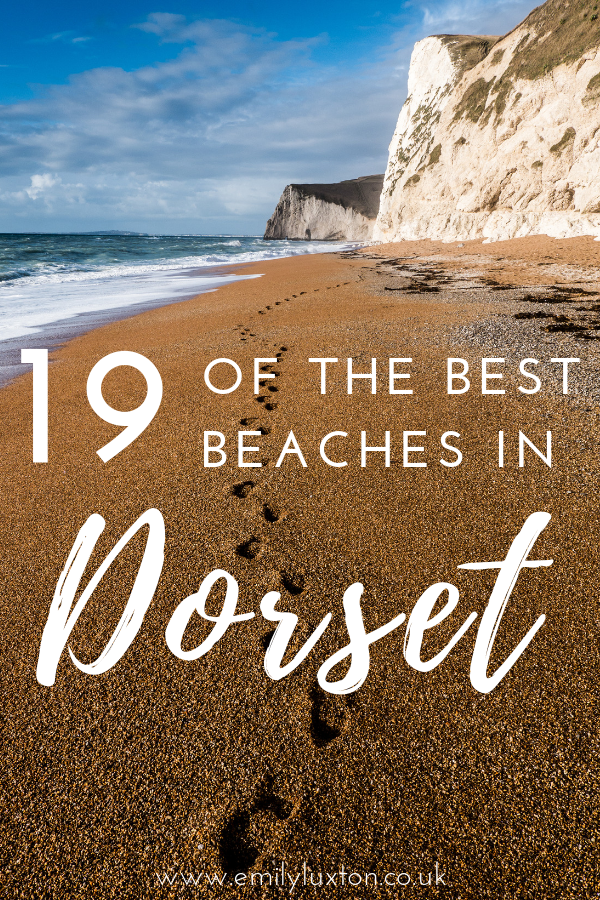 19 of the Best Beaches in Dorset