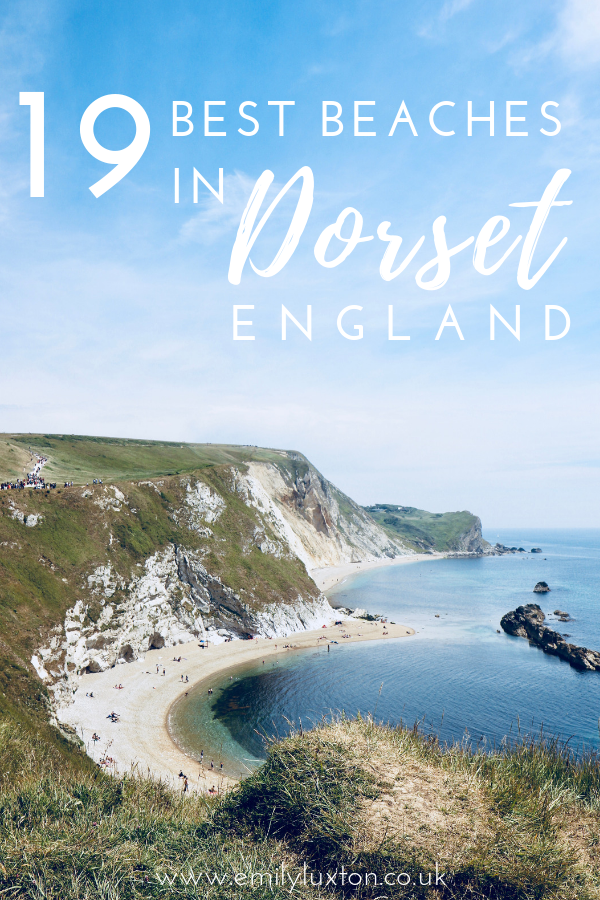 19 of the Best Dorset Beaches