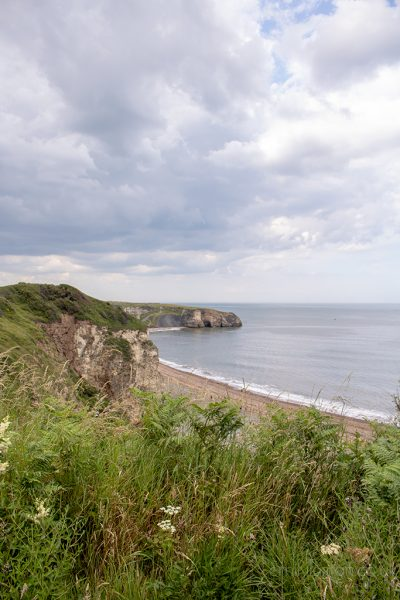 Nose's Point Seaham County Durham