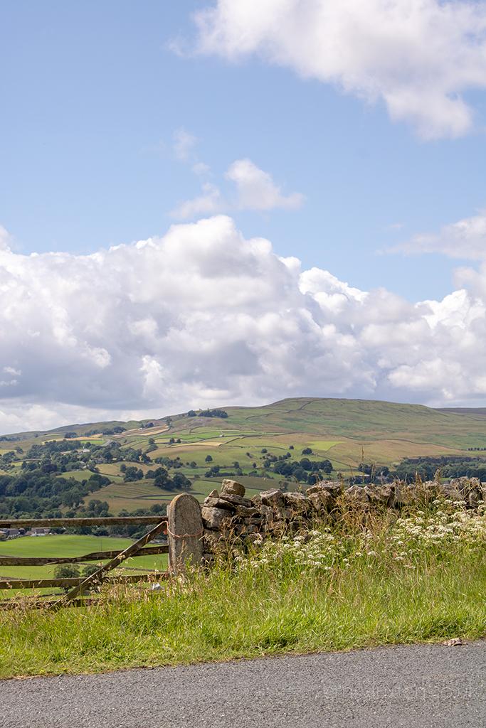 English Countryside - Durham Dales