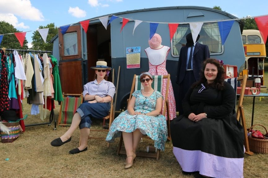 Beamish Museum events