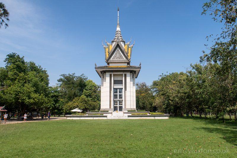 Should I Visit the Killing Fields in Phnom Penh
