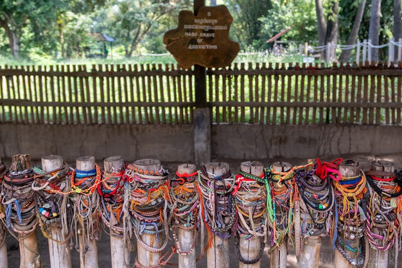 """Should I Visit the Killing Fields in Phnom Penh?"""