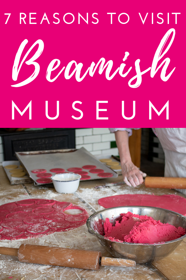 7 Reasons to Visit Beamish Museum in Durham UK