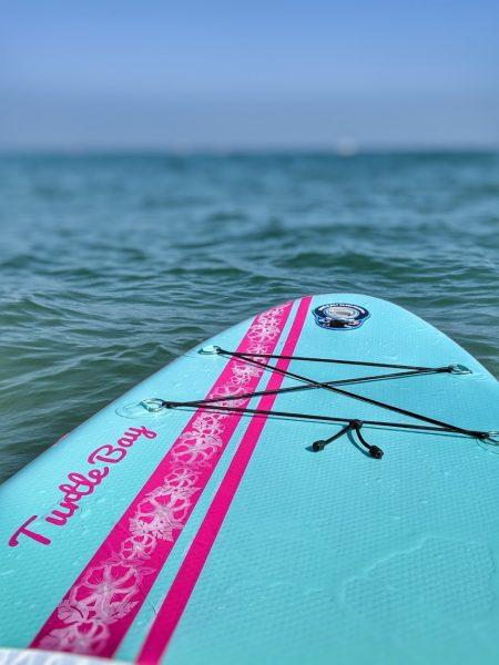 Turtle Bay Paddleboard UK