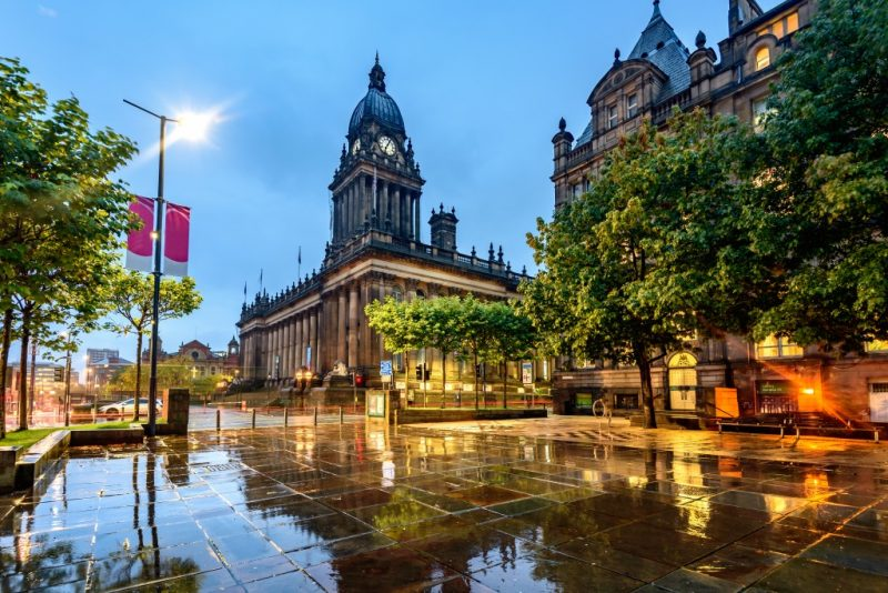 Best Things to do in Leeds