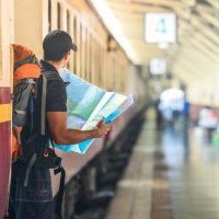How to Travel from Malaysia to Thailand by Train