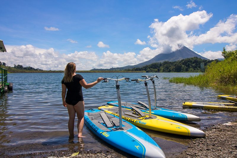 7 Awesome Things to do in La Fortuna, Costa Rica