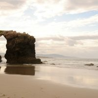 Road Trip in Northern Spain - from the Basque Country to Galicia
