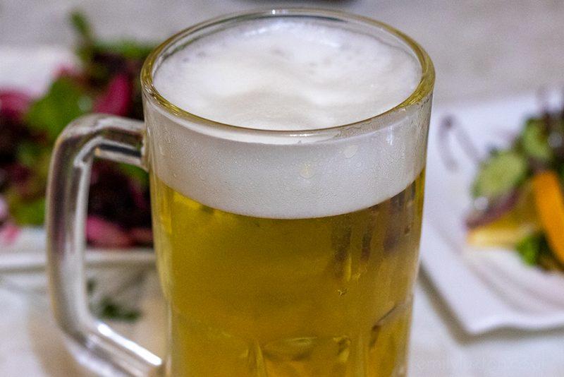 Uzbek beer