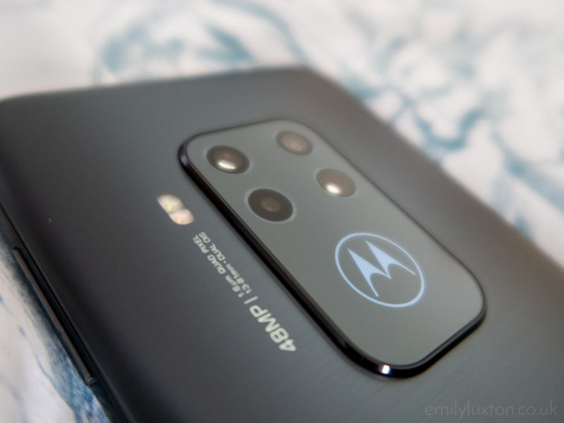 Testing the New Motorola One Zoom and Motorola One Action