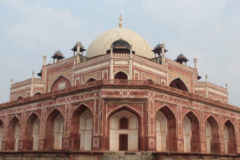Nizamuddin Dargah Mausoleum Delhi India