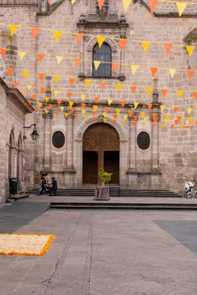 Morelia Michoacan