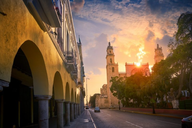 Merida - Mexico off the beaten path