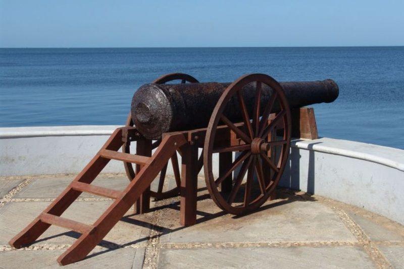 Campeche canon