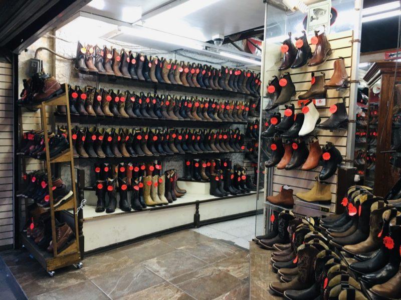 cowboy boots Chihuahua
