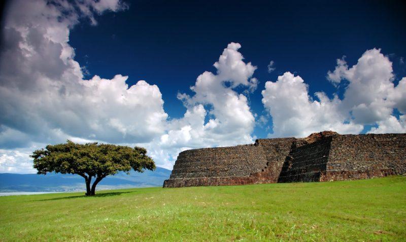 Pueblos Magicos Michoacan