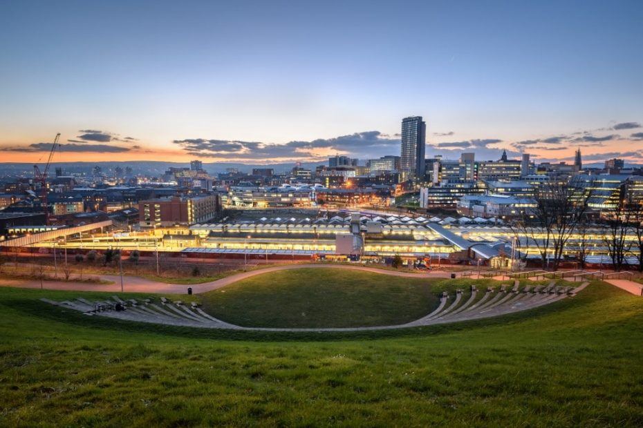 Things to do in Sheffield England