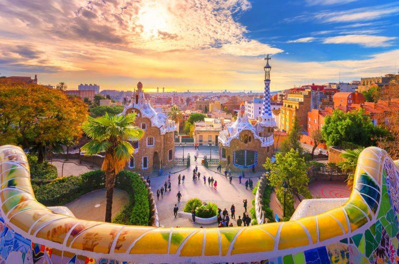 2 Days in Barcelona