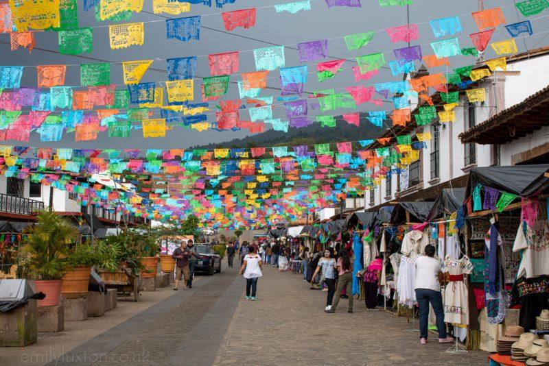 Dia de Muertos Tzintzuntzan Mexico