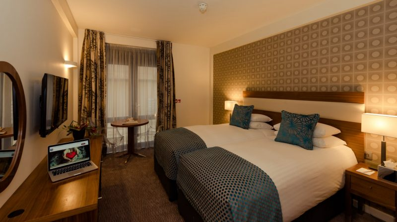 Where to Stay in Sheffield England