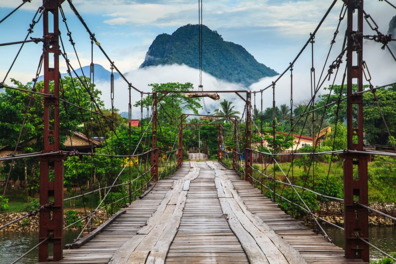 Best Laos Travel Experiences