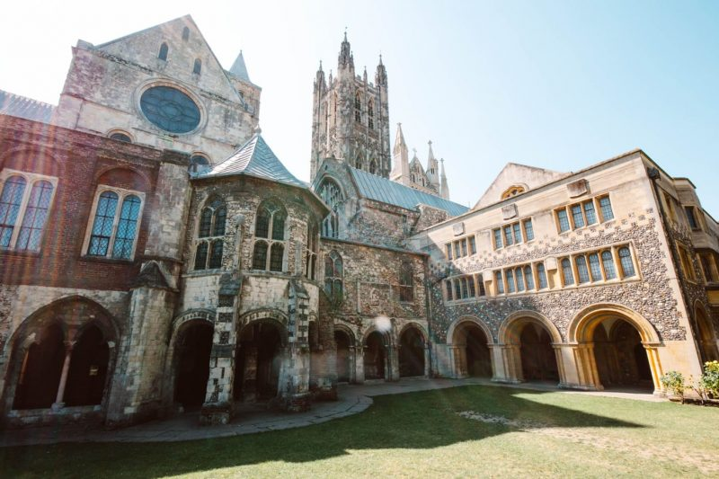 Things to do in Canterbury: A Local's Guide to the City