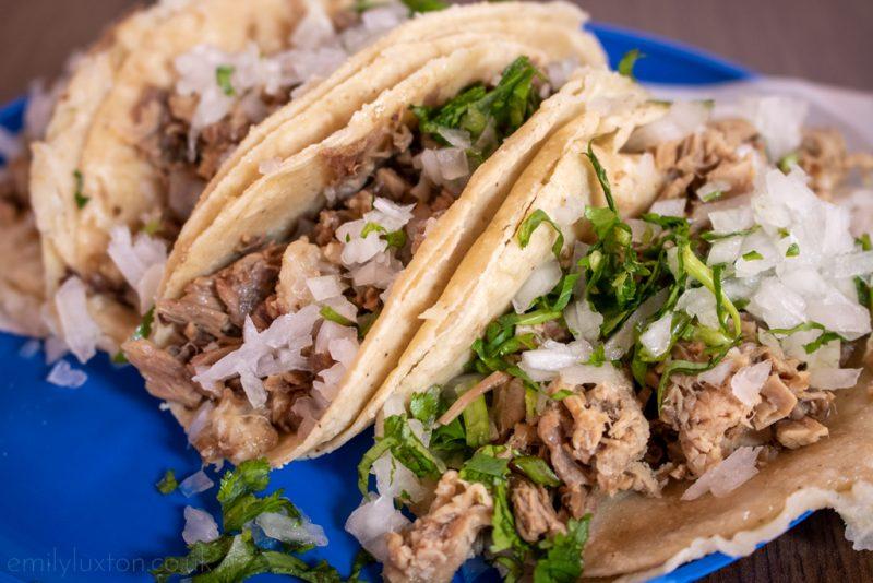 Michoacan Cuisine Mexico