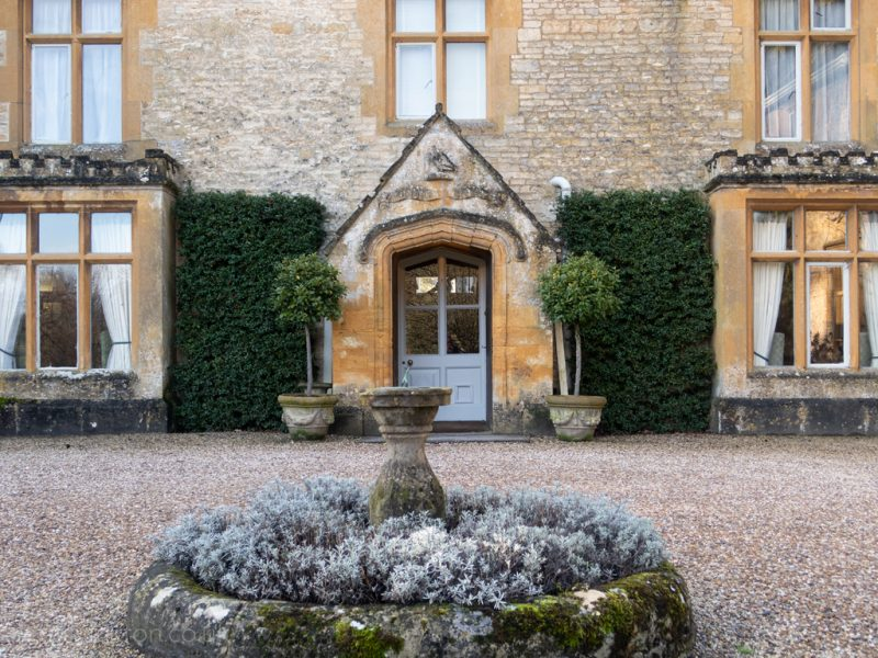 Cotswolds Countryside Escape: Lords of the Manor Hotel Review
